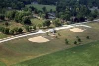 apple creek ball fields